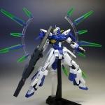 HGAGE 1/144 27 Gundam Age-FX