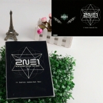 สมุดโน๊ต 2NE1