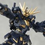 HGUC 1/144 134 Unicorn Gundam 02 Banshee (Destroy Mode)