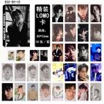 LOMO CARD EXO Baekhyun 30รูป