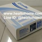 CA04 Convatec ActiveLife ถุงอุจจาระหน้าท้อง (Colostomy Bag) x10 ชิ้น (ยกกล่อง)