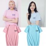 เสื้อยืด Girls Generation Style (ระบุสี ไซส์)