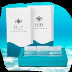 Kelly Serum 2 กล่อง โดยก้องสหรัฐ ยืนยันด้วยตัวเอง