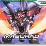 HG00 1/144 55 Masurao