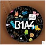 ❖ Pre-Order เข็มกลัด B1A4