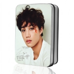 LOMO CARD EXO KAI Sing For You