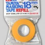 Tamiya MASKING TAPE REFILL 18 mm.