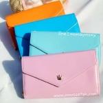 JUMBO Crown smart pouch.K [แบบใส่โทรศัพท์ได้]