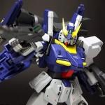 HGBF 1/144 004 Build Gundam Mk-II