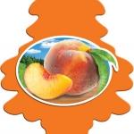 กลิ่น Peachy Peach ลูกพีชที่สุกและฉ่ำ หอมสุดๆเมื่อลองแล้วคุณจะติดใจ