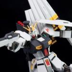 HGUC 1/144 086 Nu Gundam