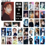 LOMO CARD NCT MARK 30รูป