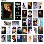 LOMO CARD EXO Sehun 30รูป