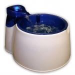 MU0144 น้ำพุแมว น้ำพุสัตว์เลี้ยง เพื่อสุขภาพ ช่วยให้แมวดื่มน้ำได้มากขึ้น ขนาด 3L 220V สินค้าพร้อมส่ง