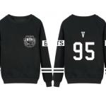 ❖ Pre-Order เสื้อกันหนาว V BTS