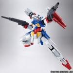 HGAGE 1/144 Gundam AGE-2 Double Bullet