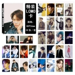 LOMO CARD Jackson GOT7 30รูป