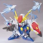 BB 386 Xi Gundam