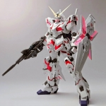 PG 1/60 RX-0 Unicorn Gundam + LED Unit for PG Unicorn Gundam