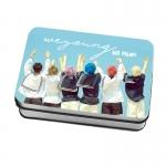 LOMO CARD + กล่องเหล็ก NCT DREAM We Young 40รูป