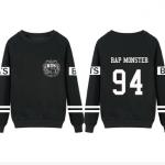 ❖ Pre-Order เสื้อกันหนาว RAP MONSTER BTS