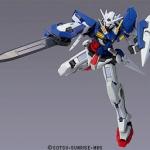 HG00 1/144 01 Gundam Exia