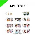 NINE PERCENT -ระบุหมายเลข-