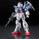 HGUC 1/144 018 RX-78 GP01FB