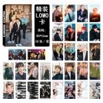 LOMO CARD BTS 30รูป