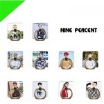 iRing NINE PERCENT -ระบุหมายเลข-