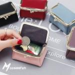 กระเป๋าใส่เงินใบเล็ก Money box