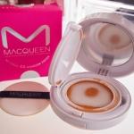 MacQueen NY Mineral CC Cushion Cover แมคควีน ซีซีครีม ขั้นเทพ ที่สุดของความเนียน