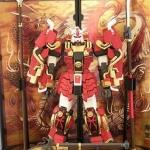 MG 1/100 Shin Musha Sengoku Gundam