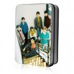 LOMO CARD +กล่องเหล็ก GOT7 7 FOR 7 Present Edition 40แผ่น