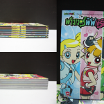 Powerpup Girl Z พาวเวรอ์พัฟเกิร์ล Z 1-6 จบ