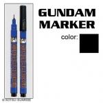 GM01 Gundam Marker ปักกาตัดเสน สีดำ