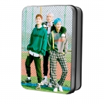 LOMO CARD + กล่องเหล็ก EXO-CBX Blooming Days 40รูป