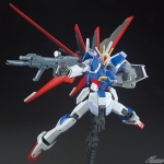 HGCE 1/144 198 Force Impulse Gundam Revive Ver