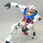 MG 1/100 RX-78-2 Gundam Ver. 2.0