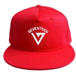 หมวก SEVENTEEN