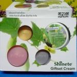 ครีมชิเนเต้ Shinete Cream
