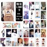 LOMO CARD BTS V 02