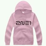 ❖ Pre-Order เสื้อฮู้ด 2ne1