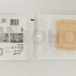 Aquacel Ag Foam Adhesive แผ่นแปะแผลกดทับ 10x10 ซม. หมดอายุ 04/2018