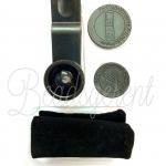 clip lens เลนส์ติด smart phone สีดำ