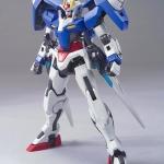 HG00 1/144 22 OO Gundam