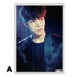 จิ๊กซอว์+กรอบ EXO EXOrDIUM Lay (ระบุแบบ)