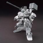 HGBF 1/144 021 Gundam Ez-Sr