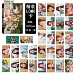 LOMO CARD TWICE 30รูป