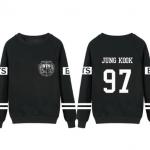 ❖ Pre-Order เสื้อกันหนาว JUNGKOOK BTS